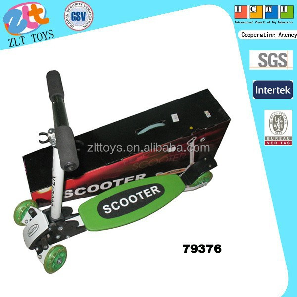 High quality 4 wheel mini scooter