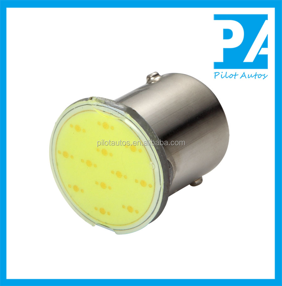 Car Led Autos Tube Bulb Light S25 1156 P21W BA15S BAU15S PY21W R5W 1157 BAY15D P21/5W BAZ15D COB 21SMD 36SMD 48SMD DC12V Or 24V