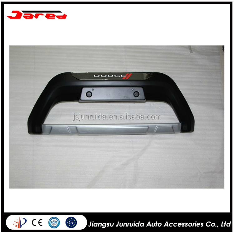 Modern best selling auto car front bumper air deflector