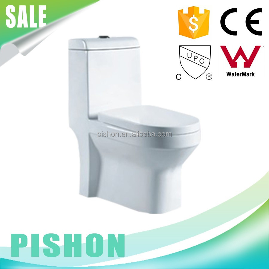 Cheap price equipment bathroom design types of vitreous china water closet
