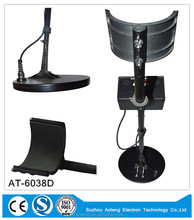 Underground Metal Detector, World's Top, Adjustable Sensitivity, Used for Security Check/Archaeology.(AT-6038D)