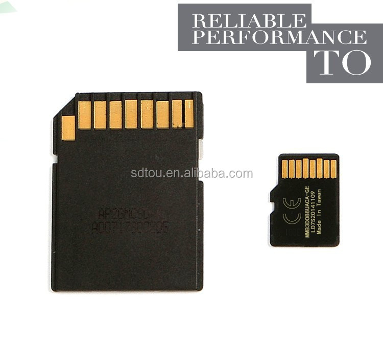 Custom industry Gps CID Sd Memory card price for Sandisk sd card