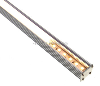 wholesale high quality Smd 5050 12v aluminium led rigid bar