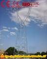 400kv Transmission Line Towers