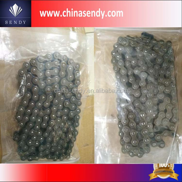 high quality drive roll stainless steel 420 428 520 motorcycle chain