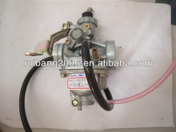 developing carburetor, carburedor