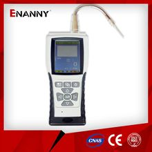DBWG-II SF6 gas leak detector capable of prompting alarm by sound, light and vibration in three ways