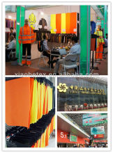 hi vis poly/cotton fabric workwear fabric manufacturer EN471
