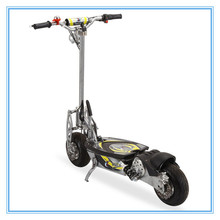 alibaba china comfortable Adjustable and Foldable electric scooter conversion kits