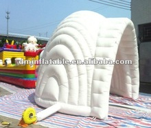 2012 hot selling advertising inflatable tent/promotional arch/advertising inflatable dome