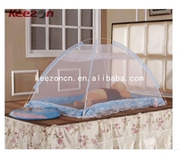 portable folding mongolia mosquito net tent for baby bed bassinet