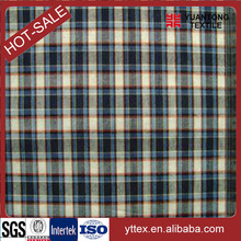 Cheapest 2017 new yarn-dyed fabric