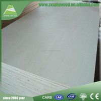 9mm white Birch Plywood price,laminated birch plywood manufacturer in Linyi China