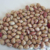 Dried xinjiang round light speckled kidney beans