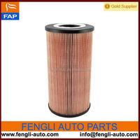LF16233 Oil Filter for DAF truck engine system Lubrication