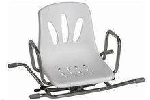 SHOWER CHAIR Stainless steel bench/bathtub chair