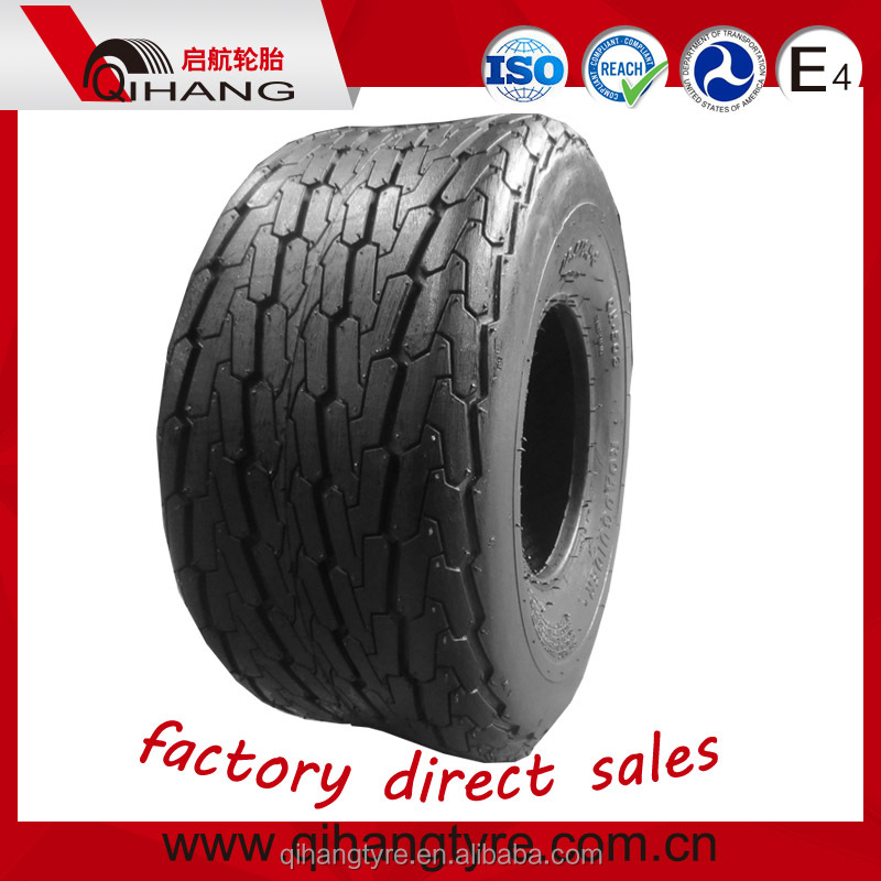 China factory discount cheap price used tyres bias boat trailer tires
