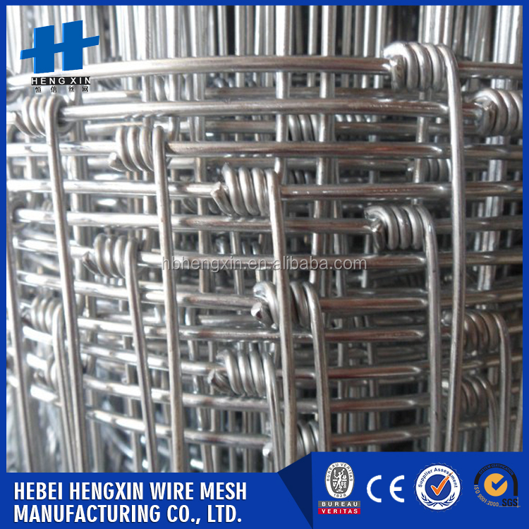 Woven type filed fence Cattle fence new technology product in china