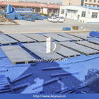 Construction durability aluminium concrete formwork for walls and high building from Boyoun factory