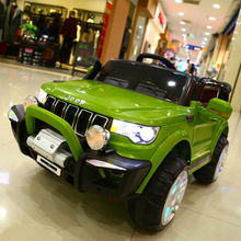 Wholesale ride on battery operated kids car12v electric toy car for kids to drive