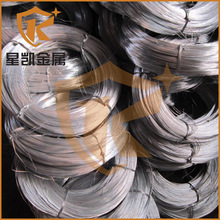 factory supplier zinc rate max to 200g/m2 anti corrossion electro galvanized binding wire