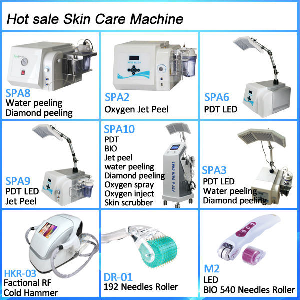 Hot-sale-skin-care-machine