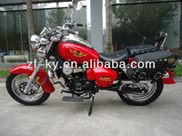 ZF250-2 Chopper bike, 200CC 250cc CRUISER MOTORCYCLE