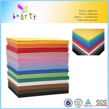 high quality goma eva colorful eva sheets