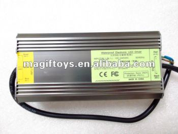 Waterproof Constant Current Led Driver 100W 3000mA 33-35V IP67 10seriesx10