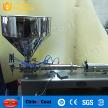 Good Price Rotary Plastic Water Bag K Cup Filling And Sealing Machine