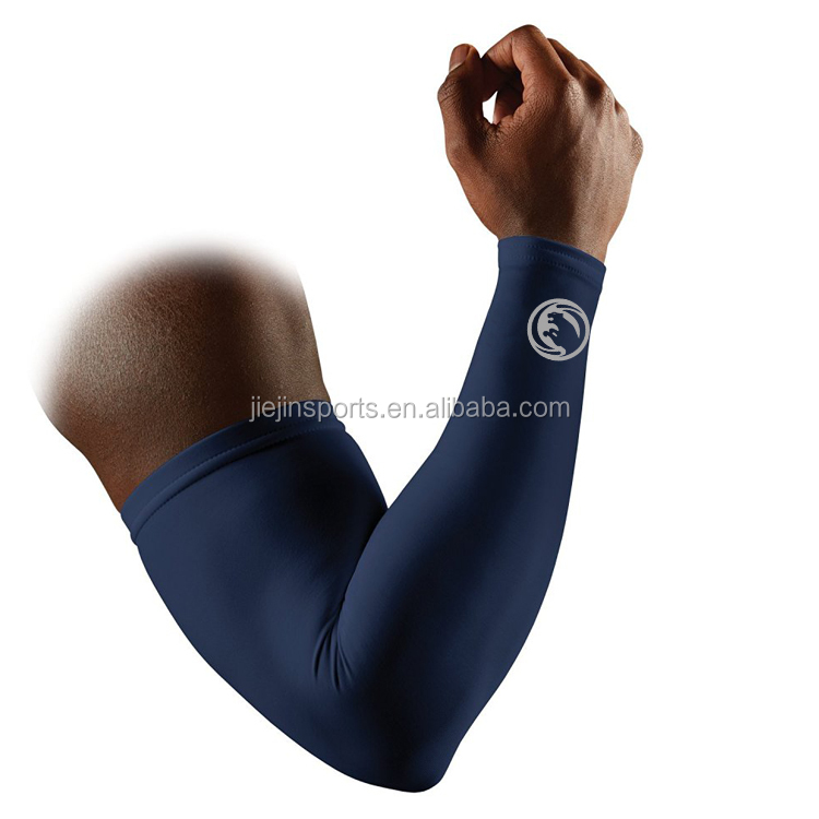 Private Label Custom UV Protective Arm Sleeves,Compression Sleeve