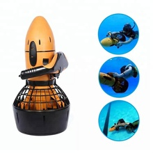 Electric Diving Sea Scooter / Underwater Propeller with 300W