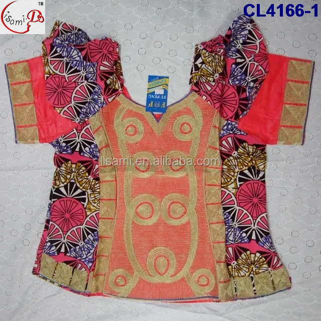 CL4166 New arrival factory wholesale price african bazin riche for women
