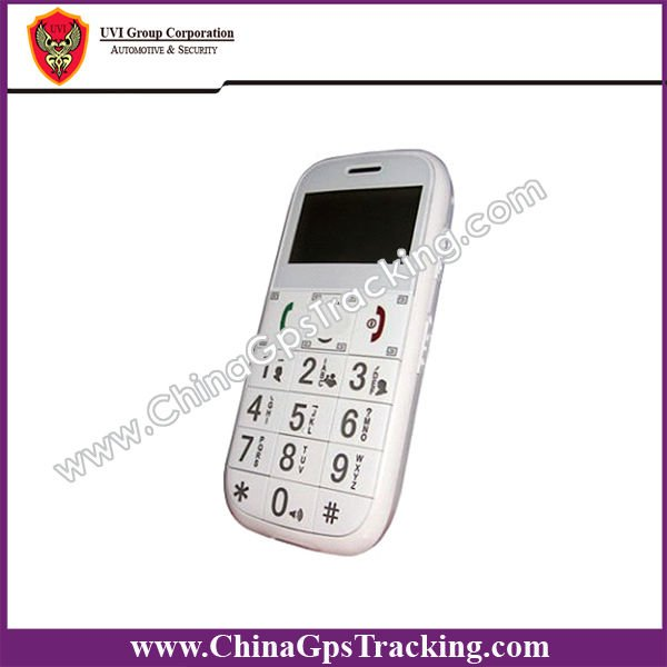 UVI old person gps tracking device PT503