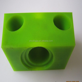 Various types of nylon covers can be customized