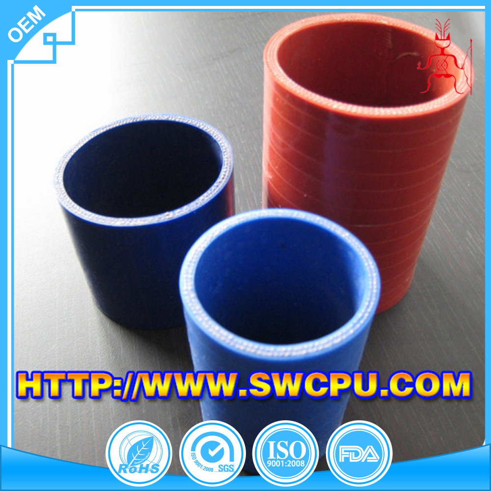 Plastic material HDPE pipes for drain usage