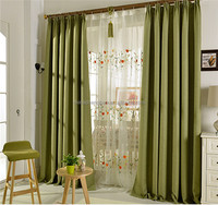 Home Decor Outdoor Curtain Weights Linen hotel curtain