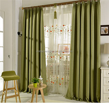 Outdoor Curtain Weights Greenhouse Flame Rretardant Blackout Drape