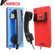 KNTECH no keypad phone KNZD-14 Auto dial telephone for jail homemade sip phone