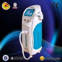 From Weifang KM CE ISO TUV Approved diode laser 808nm candela laser hair removal