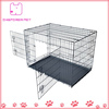 Wholesale Steel Wire Dog cage for sale cheap