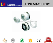 high corrosive resistance teflon bellows mechanical pump seal WB2 from professional chinese seal manufacturer