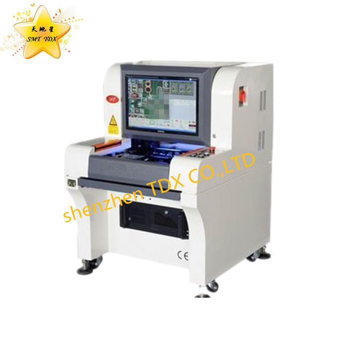 High quality AOI optical testing machine AOI VCTA-A486 test machine for led light