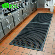 REACH Quality ESD Anti-fatigue Mat with BSCI Walmart Audit