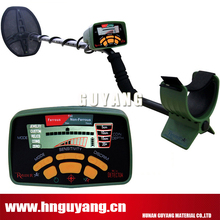 MD-6350 Metal Detector Best Price Waterproof Detector De Metais Underwater Gold Metal Detector Treasure Hunting
