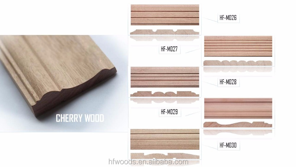 Fsc Amercia Primed Decorative Wooden Trim Mdf Moulding Furniture Ornamental Wood Moulding Buy