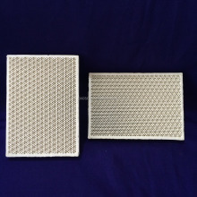2016 Infrared Honeycomb Ceramic Plate 133x92x13t mm
