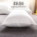 Chinese wholesale suppliers Selling good design hotel pillow