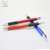 Low price cheap promotional pen factory promotional pens pocket clip pen