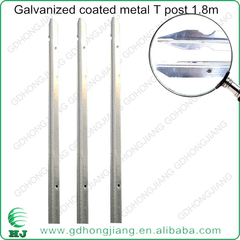 Metal T Post wholesale t post - online buy best t post from china wholesalers